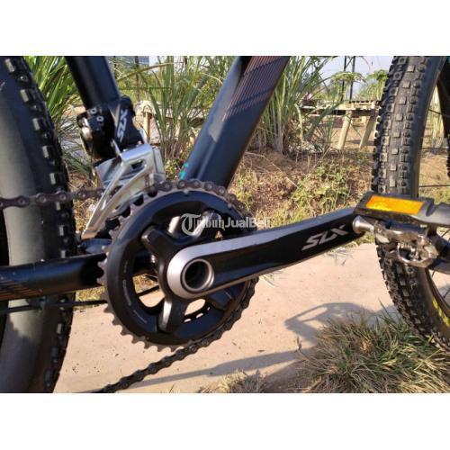 Sepeda MTB Polygon premier 4 Bekas Kondisi Normal Siap Pakai - Bekasi