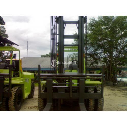 Sewa Forklift TANJUNG BARAT, FATMAWATI, PONDOK INDAH - Jakarta Selatan