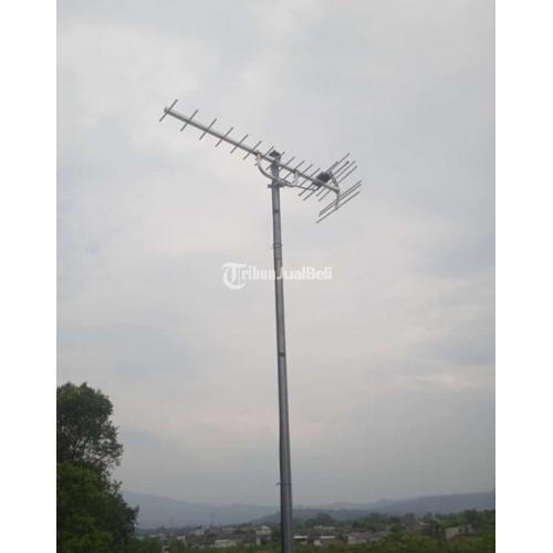 Toko Pasang Antena TV Digital Ciputat - Tangerang Selatan