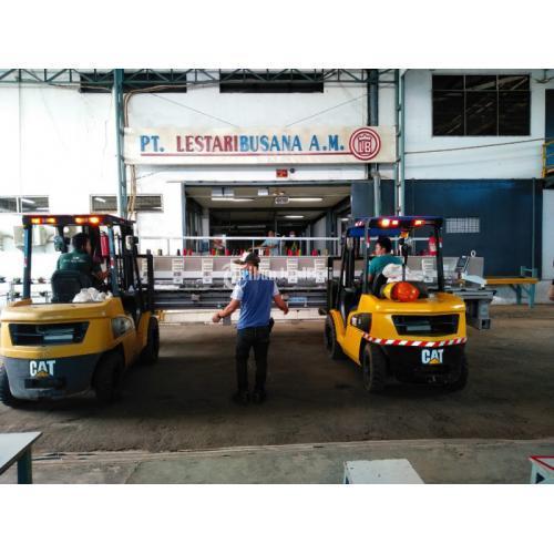 Sewa Forklift Kebagusan, Pasar Minggu, Jagakarsa, Kuningan - Jakarta