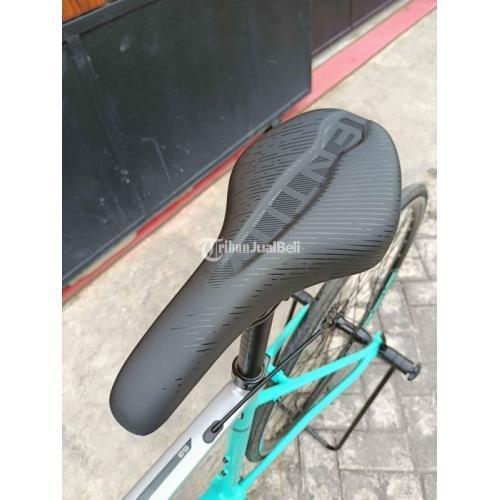 Sepeda Frame Set Strattos S3 Istimewa Like New Size M Bekas Like New - Jogja