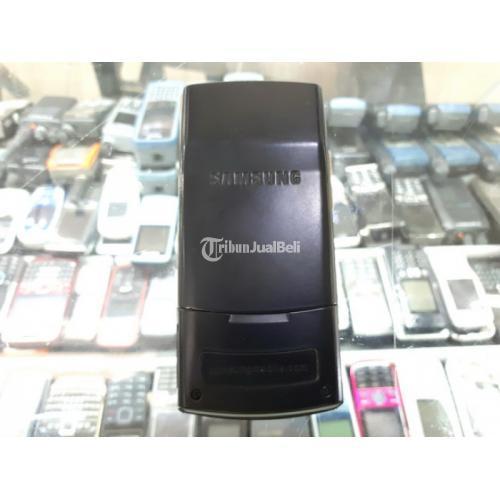 Hape Samsung G600 SGH-G600 Stealth Phone IMEI Change Anti Interception - Jakarta Pusat
