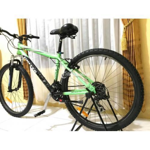 Sepeda MTB United Miami Frame Alloy Ukuran 26inch Bekas Normal - Semarang