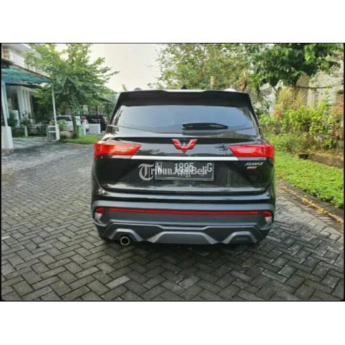 Mobil Wuling Almaz Turbo L Exclusive 2019 Bekas Tangan1 Orisinil - Surabaya