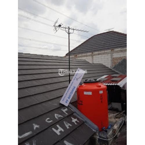 Toko Pasang Antena Tv, Parabola Venus, Kamera CCTV Cimahpar - Bogor Utara