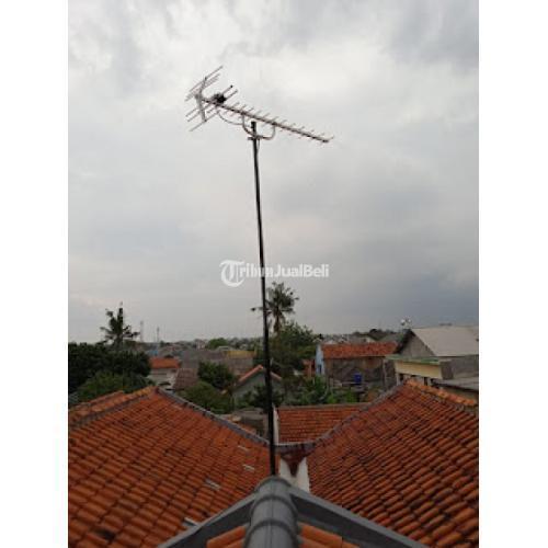 Agen Pasang Antena Tv, Peralihan TV analog ke TV Digital Set Top Box Pamulang - Tangerang Selatan