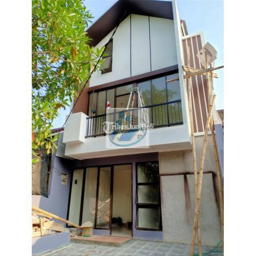 Dijual Rumah Super Termurah Ready Siap Huni 3lt Ala Scandinavia Free Biaya2 - Bekasi