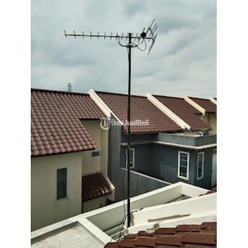 Ahli Instalasi Pemasangan Sinyal Antena Tv Cimahpar - Bogor Utara