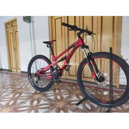 Sepeda Polygon Siskiu D5 Size S Orisinil Bekas Mulus Harga Nego - Boyolali