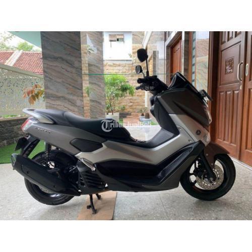 Motor Yamaha NMAX 2017 Bekas Nominus Mulus KM Rendah Harga Nego - Malang
