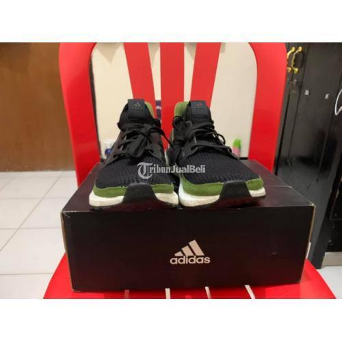 Sepatu Adidas Ultraboost 19 Running Original BNIB Resmi Store - Surabaya