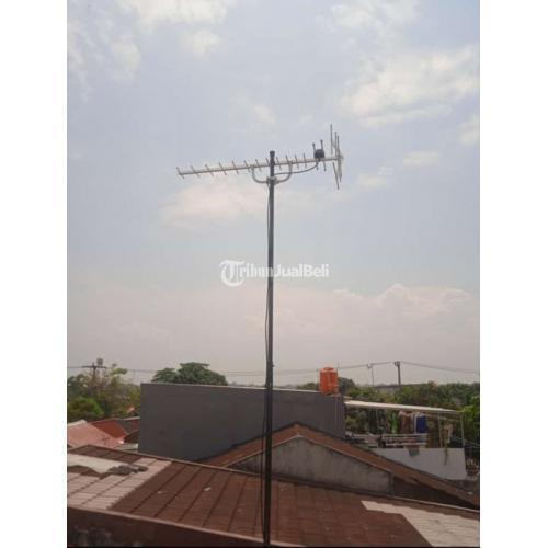 Menerima Jasa Pemasangan Antena TV Pulogadung - Jakarta Timur