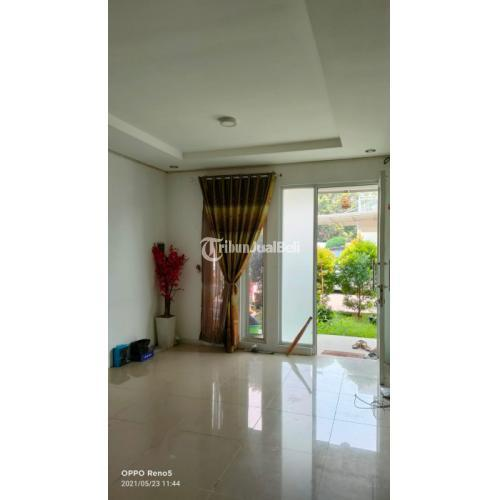Dijual Rumah Second Dalam Cluster LT.92m2 Harga Nego - Depok