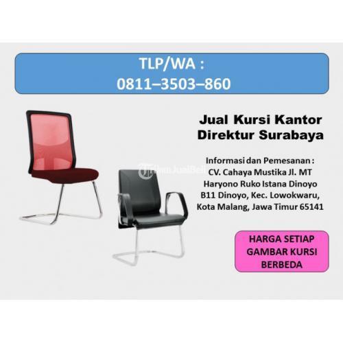 Kursi Kantor Harga Murah Berbagai Macam Merk dan Type - Surabaya