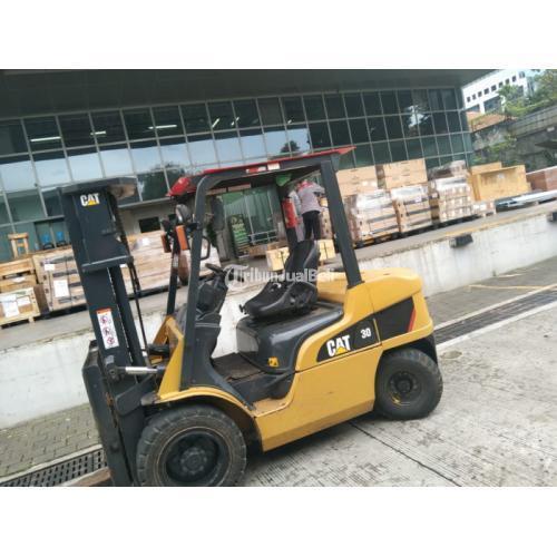 Sewa, Rental Forklift Gandaria, kebayoran, Permata Hijau - Ciledug