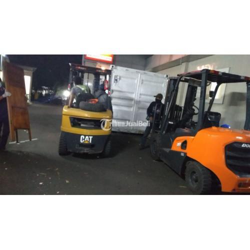 Sewa Forklift Pondok Labu, Lebak Bulus, Ragunan,Lenteng Agung, Pejaten - Jakarta