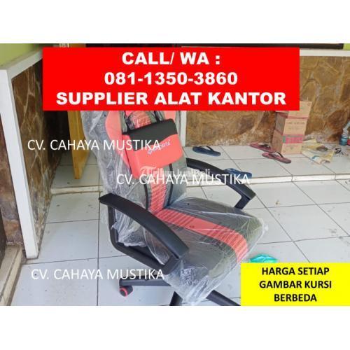 Kursi Kantor, Kursi Gaming, Kursi Sofa Berbagai Macam Merk dan Type -  Surabaya