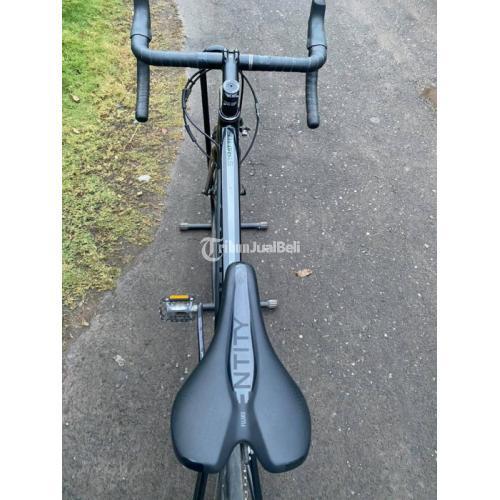 Sepeda Polygon Strattos S5 Full 105 Standar Bekas Nominus Mulus - Jogja