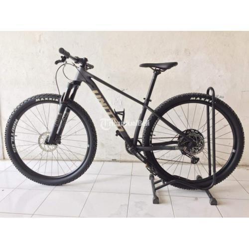 Sepeda United Clovis 5.10 Size S Ring 29 Bekas Nominus Like New - Lamongan