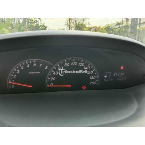 Mobil Toyota Yaris E AT 2013 Bekas Kelistrikan normal Harga Nego - Sidoarjo