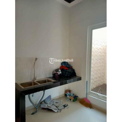 Dijual Rumah Mewah 2 Lantai Luas 113 m² Baru Lokais Dekat Fasilitas Umum - Sleman