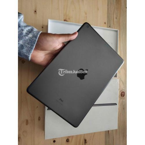 Tablet iPad 7 32GB Lengkap Mulus Fullset Ori Bekas Nominus - Malang