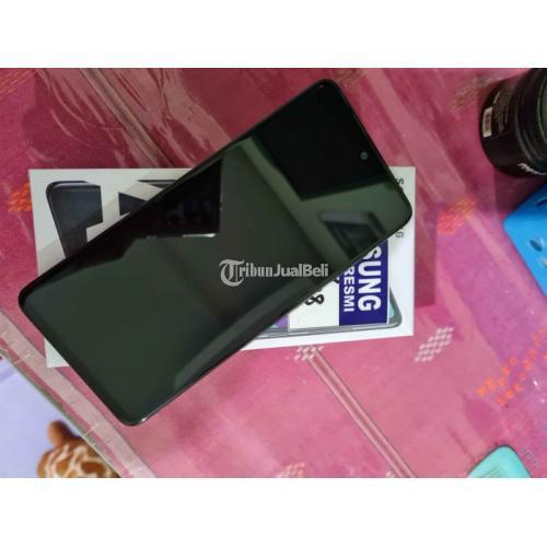 HP Samsung A51 Ram 6GB/128GB Second Kondisi Normal Fullset Garansi - Yogyakarta