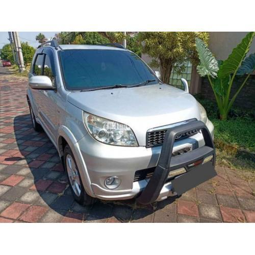 Mobil Toyota Rush G 2014 Bekas Tangan1 interoir Orisinil - Sidoarjo