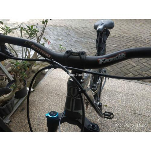 Sepeda MTB Mondraker Factor XR Size M 29 Bekas Terawat Speed 12 - Jakarta Selatan