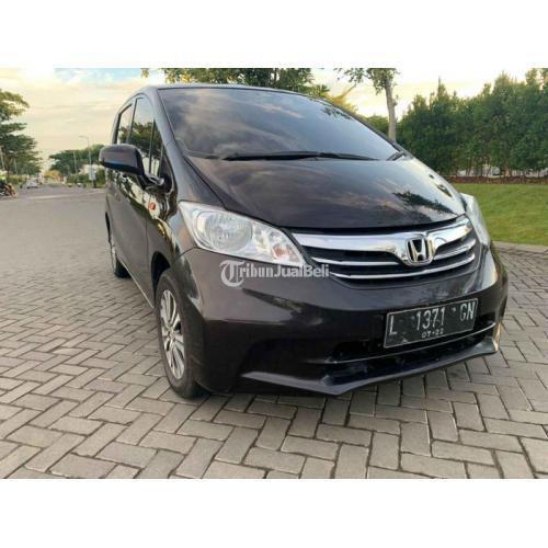 Mobil Honda Freed S AT 2012 Bekas Like New Pajak Hidup Mulus - Surabaya