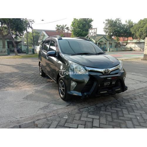 Mobil Toyota Calya G 2017 Bekas Tangan1 Pajak Panjang Mulus - Mojokerto