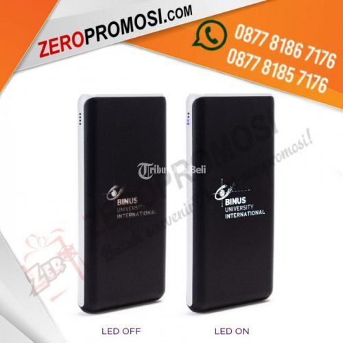 Barang Promosi Powerbank Arden 8.000mAh P80PL28 - Tangerang
