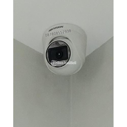 Toko pasang camera CCTV berkualitas gambar jernih - Garut