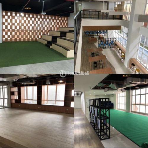 Sewa Apartemen Grand Taman Melati 2 Studio Furnished - Depok