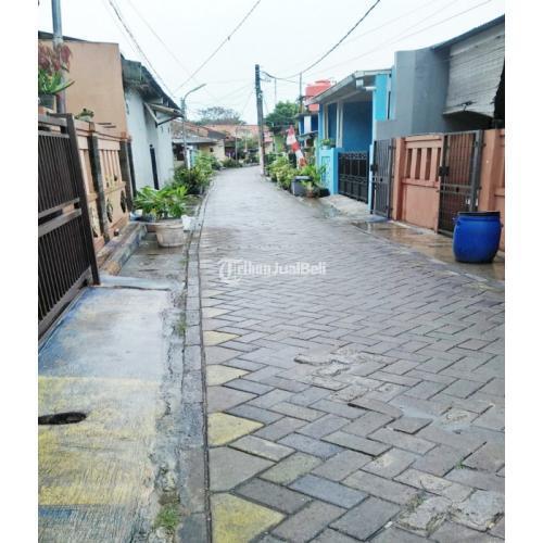 Dijual Rumah Dekat Tangcity Mall Tangerang dan Icon Walk Cimone City - Tangerang