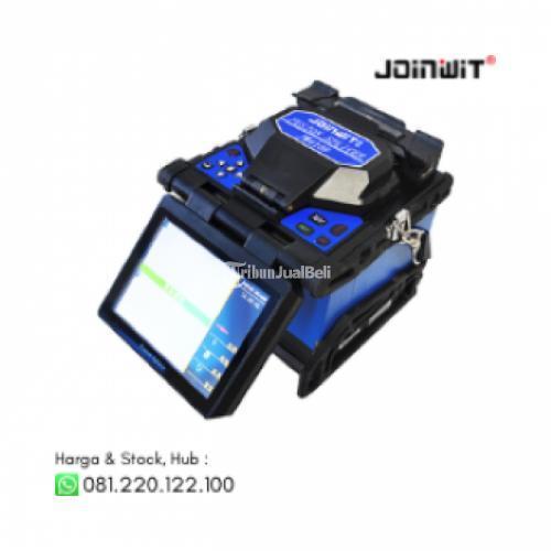Fusion Splicer Joinwit JW-4108  Alat penyambung Fiber Optik - Tangerang