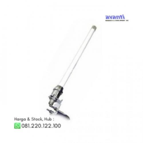 Antena Avanti AVO-350 Fiberglass Omni Antenna - Tangerang