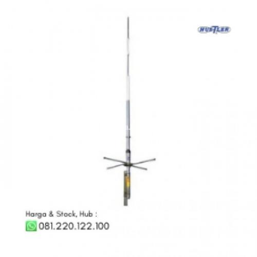 Antena Hustler G7 - 150 series 600 watts FM - Tangerang