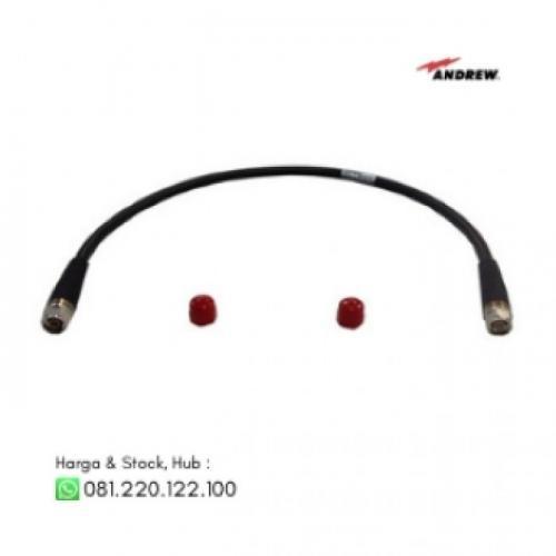 Jumper Andrew LDF4 Kabel Panjang 1 Meter - Tangerang