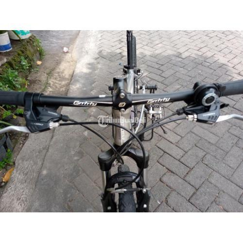 Sepeda MTB Polygon Heist Bekas Kondisi Normal Terawat Harga Nego - Semarang
