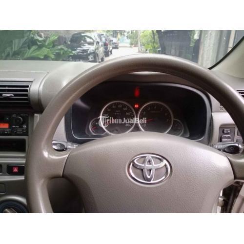 Mobil Toyota Avanza G Manual 2009 Bekas Pajak On Body Mulus - Bekasi