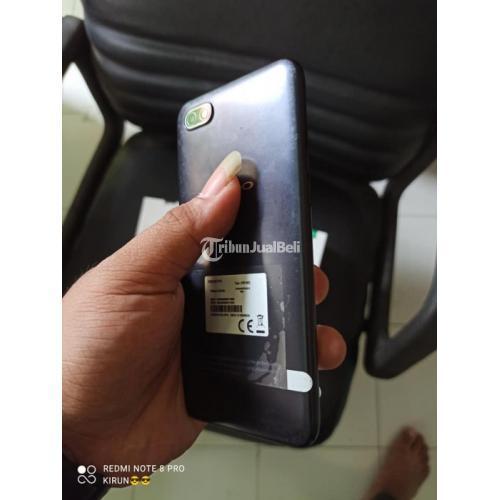 HP OPPO A1K Ram 2/32GB Fullset Bekas Baterai Awet No Minus - Solo