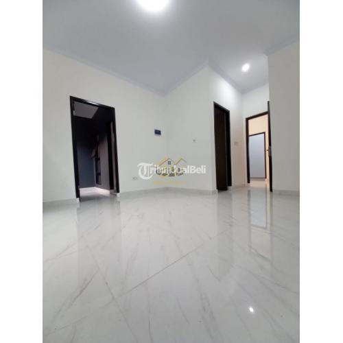 Dijual Rai House Residence Lingkungan Sejuk - Jakarta Selatan