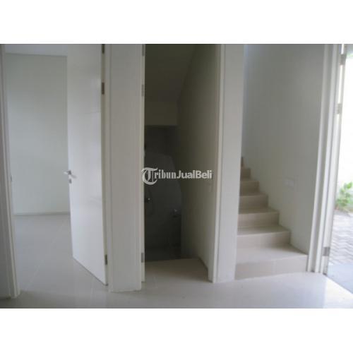 Dijual Rumah Baru 2 lantai, Citraland North West Park., Babat Jerawat - Surabaya