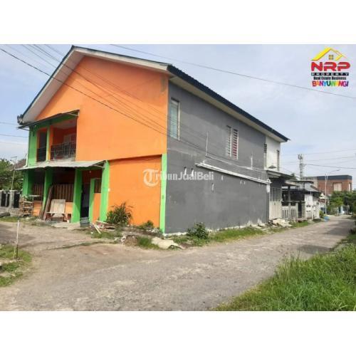 Dijual Kost LT. 168 M2 SHM di Lepas Harga Anjlok - Banyuwangi