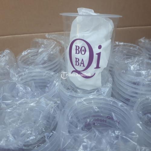 Cetak / Print Paper Lunch Box, Paper Bowl, Paper Cup, Plastic Cup Food Grade Berkualitas - Jakarta
