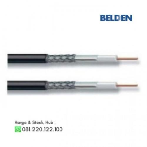 Kabel RG-58 Belden 8219 50 ohm - Tangerang