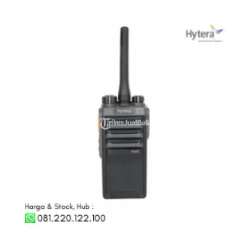 Handy Talky Hytera PD-408 - Tangerang