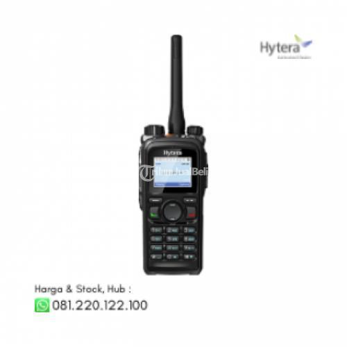 Handy Talky Hytera PD-788G (GPS) - Tangerang