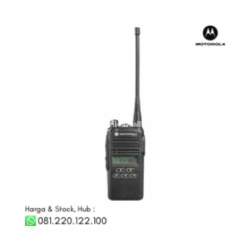 Handy Talky Motorola CP-1300 - Tangerang